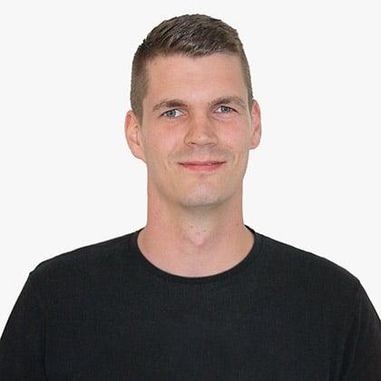 Nico Gerlach